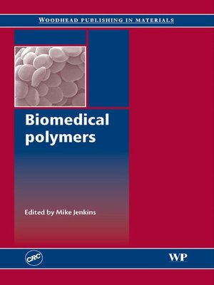 cover image of Biomedical Polymers