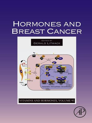 cover image of Hormones and Breast Cancer