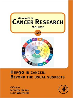 advances in cancer research greenstein jesse p haddow alex ander