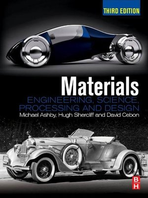 cover image of Materials