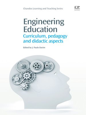 cover image of Engineering Education