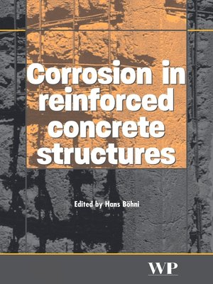 179 results for titlecorrosion in reinforced concrete structures corrosion in reinforced fandeluxe Image collections