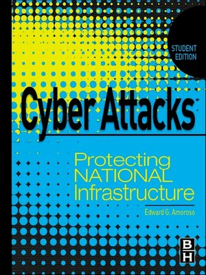 cover image of Cyber Attacks