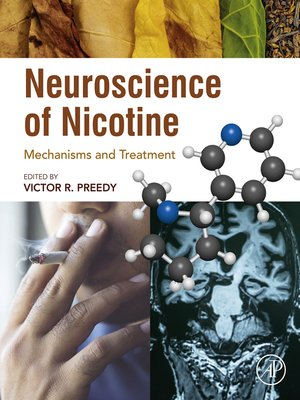 cover image of Neuroscience of Nicotine