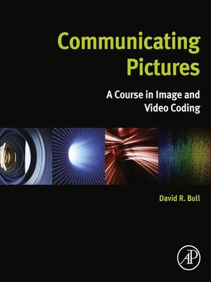 cover image of Communicating Pictures