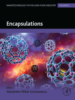 cover image of Encapsulations