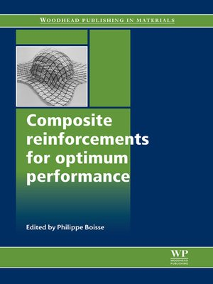cover image of Composite Reinforcements for Optimum Performance