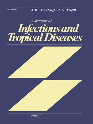 cover image of A Synopsis of Infectious and Tropical Diseases