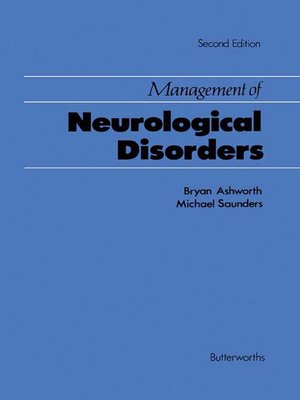 cover image of Management of Neurological Disorders