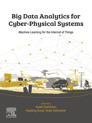 cover image of Big Data Analytics for Cyber-Physical Systems