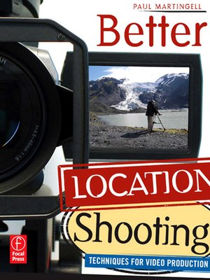 cover image of Better Location Shooting