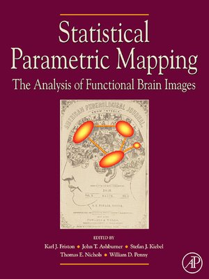 cover image of Statistical Parametric Mapping