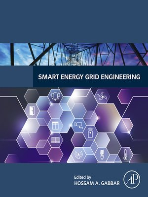 cover image of Smart Energy Grid Engineering