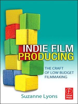 cover image of Independent Film Producing