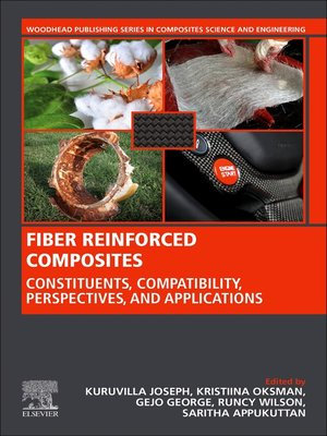 cover image of Fiber Reinforced Composites