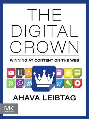 cover image of The Digital Crown