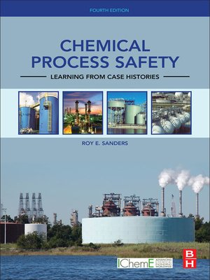 cover image of Chemical Process Safety