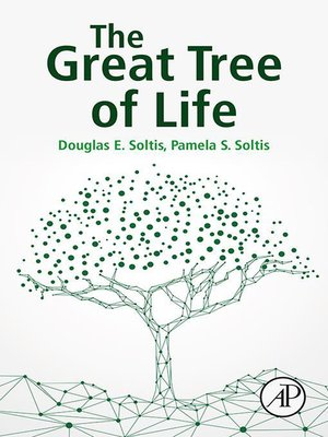 cover image of The Great Tree of Life