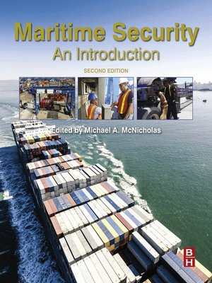 cover image of Maritime Security