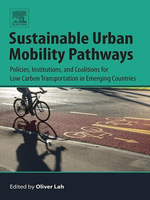 cover image of Sustainable Urban Mobility Pathways