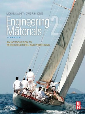 cover image of Engineering Materials 2