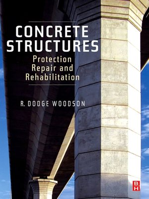 cover image of Concrete Structures