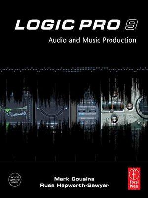 cover image of Logic Pro 9