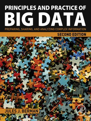 cover image of Principles and Practice of Big Data