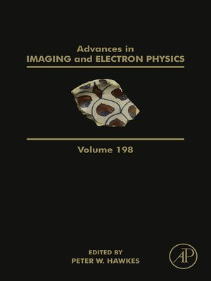 cover image of Advances in Imaging and Electron Physics, Volume 198