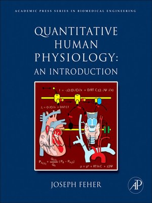 Quantitative human physiology by joseph j feher overdrive rakuten quantitative human physiology fandeluxe Images