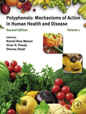 cover image of Polyphenols