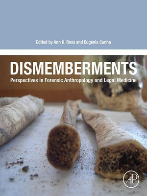 cover image of Dismemberments