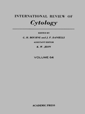 cover image of International Review of Cytology, Volume 64
