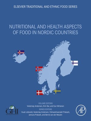 cover image of Nutritional and Health Aspects of Food in Nordic Countries