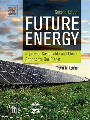 cover image of Future Energy