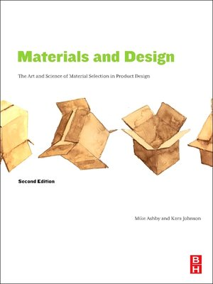 cover image of Materials and Design