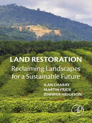 cover image of Land Restoration
