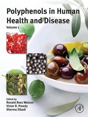 cover image of Polyphenols in Human Health and Disease