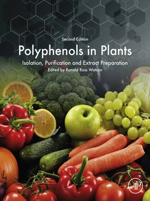 cover image of Polyphenols in Plants