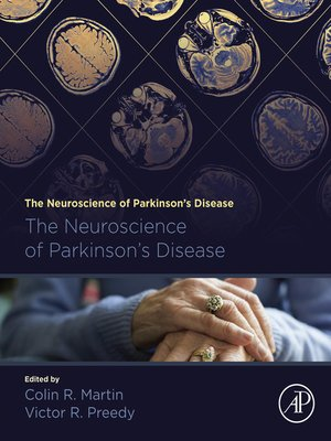 cover image of The Neuroscience of Parkinson's Disease