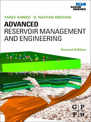 cover image of Advanced Reservoir Management and Engineering