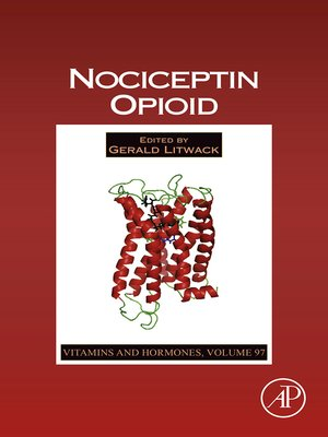 cover image of Nociceptin Opioid