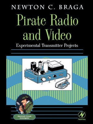 cover image of Pirate Radio and Video