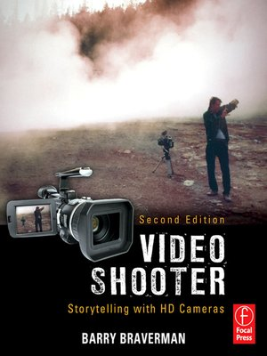 cover image of Video Shooter