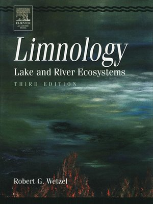 cover image of Limnology
