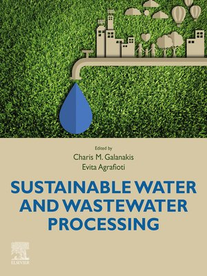 cover image of Sustainable Water and Wastewater Processing
