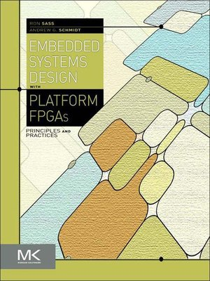 cover image of Embedded Systems Design with Platform FPGAs