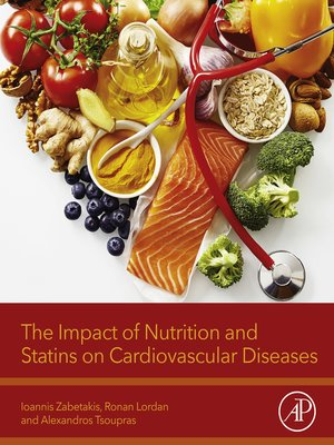 cover image of The Impact of Nutrition and Statins on Cardiovascular Diseases