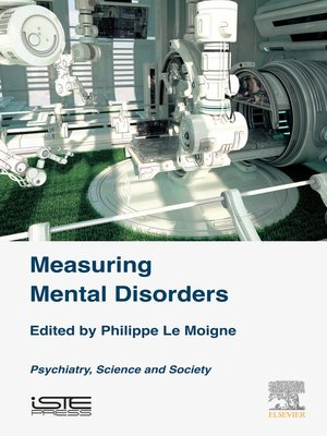 cover image of Measuring Mental Disorders