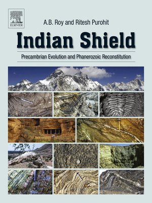 cover image of Indian Shield